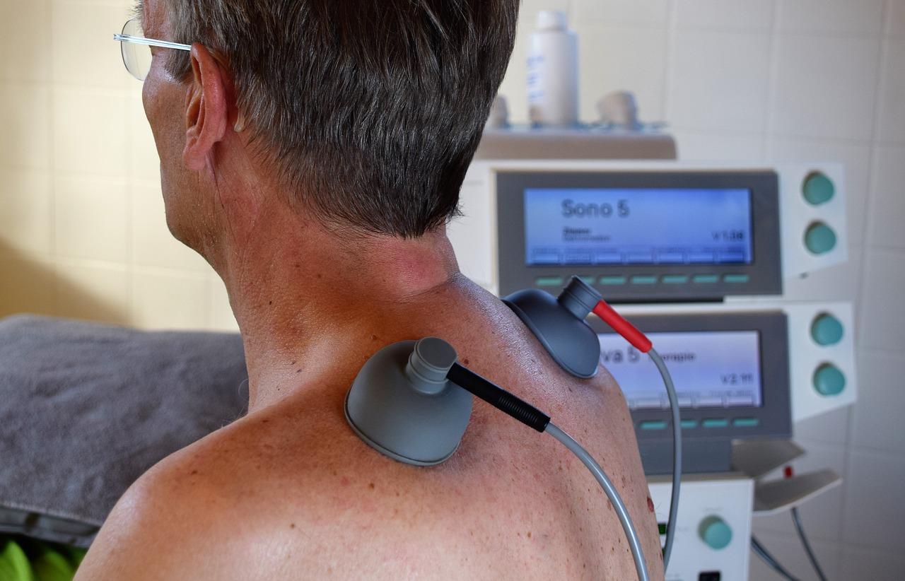 Elektrotherapie hattingen
